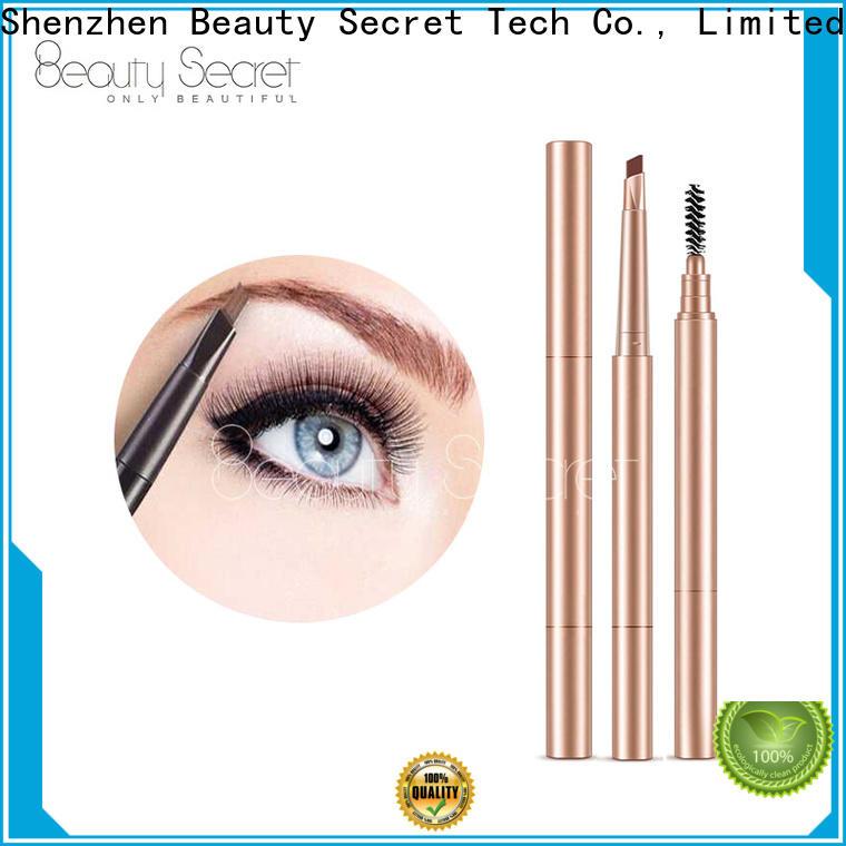 Beauty Secret Cosmetics fashion eyebrow gel air cushion for women