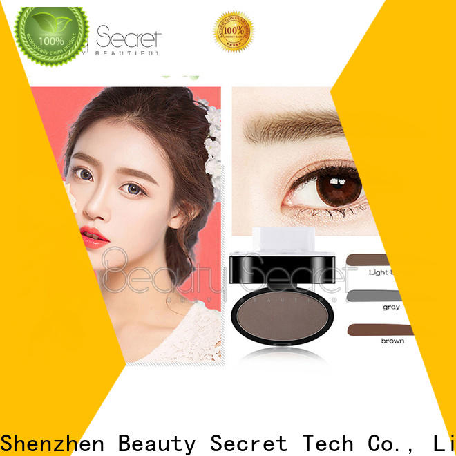 Beauty Secret Cosmetics latest eyebrow pencil air cushion for women