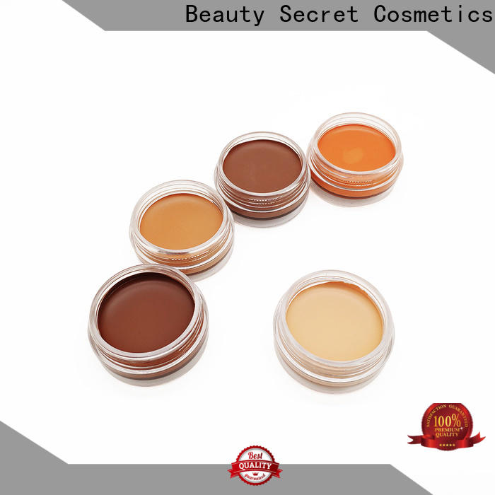 Beauty Secret Cosmetics cosmetic liquid foundation concealer for sale