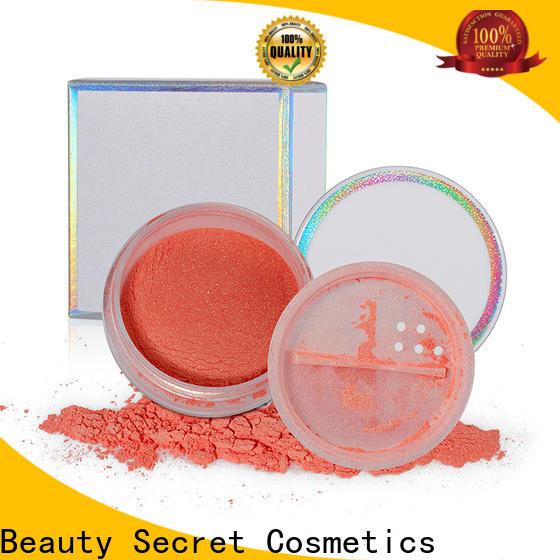 Beauty Secret Cosmetics shimmer liquid highlighter powder for sale