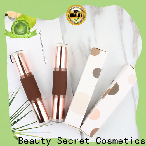 Beauty Secret Cosmetics cosmetic natural highlighter palette for sale