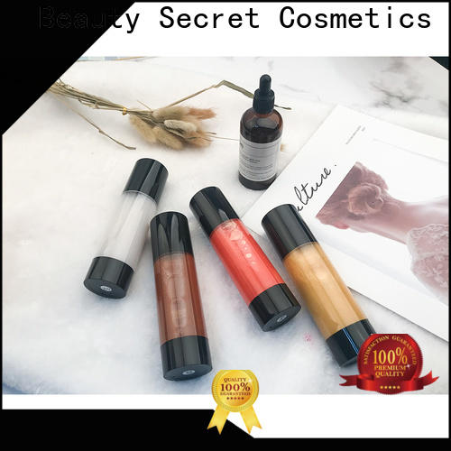 Beauty Secret Cosmetics liquid highlighter stick for makeup