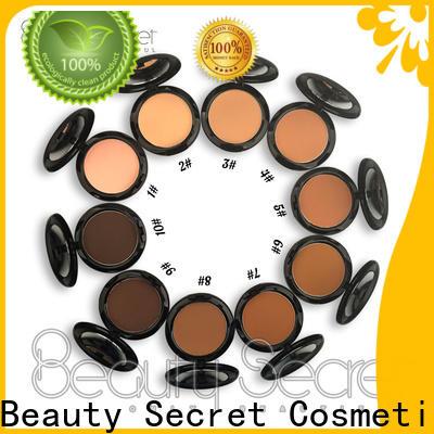 Beauty Secret Cosmetics foundation makeup liquid palette for sale