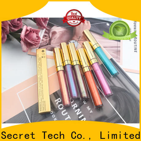 Beauty Secret Cosmetics custom lip gloss supplier for sale