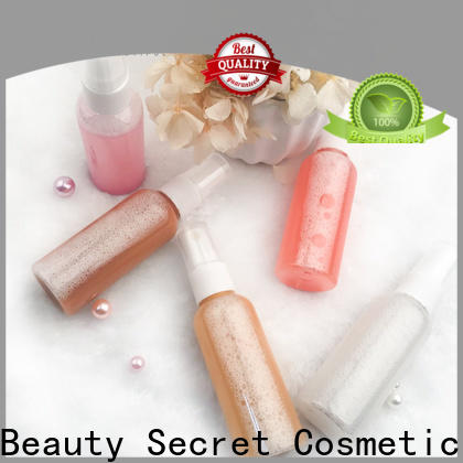 cosmetic highlighter makeup powder for makeup