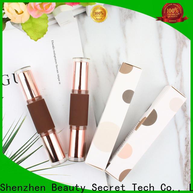 glitter highlighter makeup stick for beauty