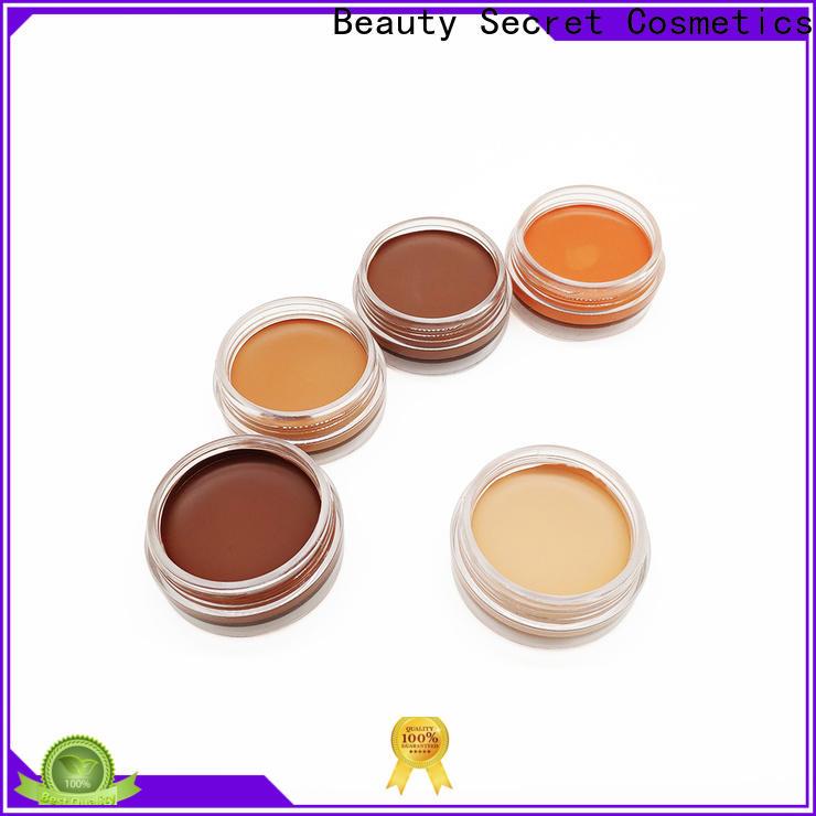 Beauty Secret Cosmetics liquid foundation palette for sale