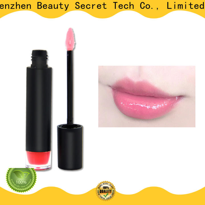 Beauty Secret Cosmetics vegan lipstick making organic moisturizing lipstick for sale