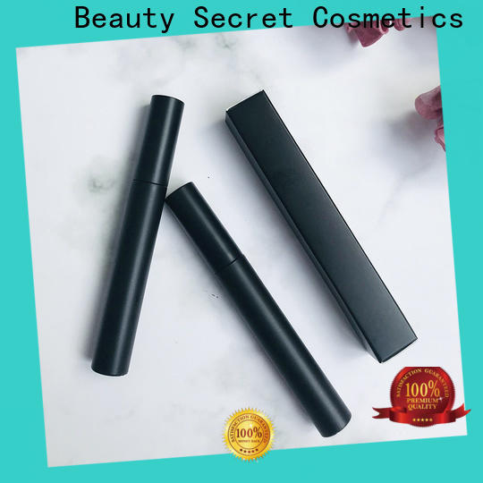 Beauty Secret Cosmetics eyelash extension black eyeliner mascara for beauty