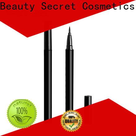 fiber black eyeliner tube for sale