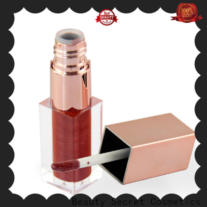 natural moisturizing lip gloss supplier wholesale