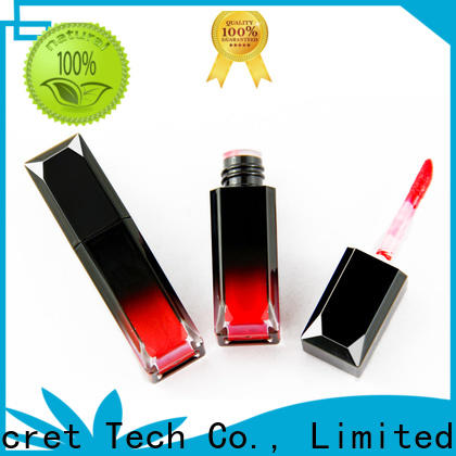 glossy lip gloss shimmer manufacturer wholesale