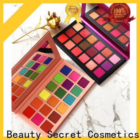 long lasting glitter eye makeup with custom logo fast delivery