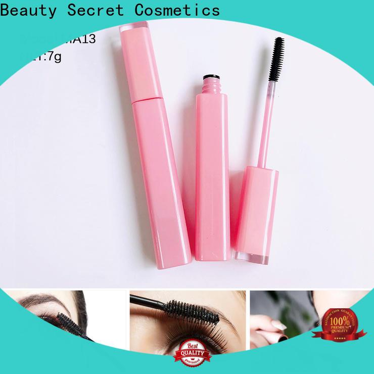 Beauty Secret Cosmetics waterproof black eyeliner stamp for beauty