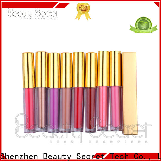 waterproof liquid lipstick with mirror for sale