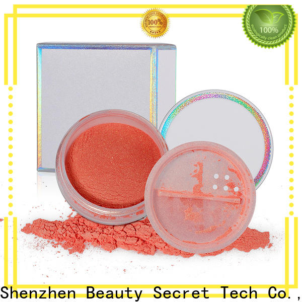 Beauty Secret Cosmetics pressed face highlighter stick for sale