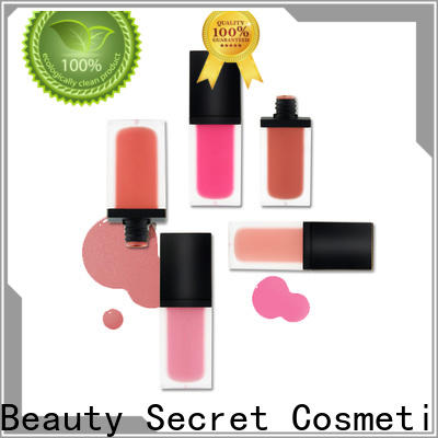 organic blusher palette manufacturer fast delivery