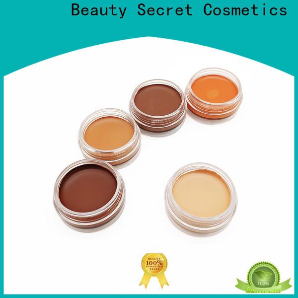 Beauty Secret Cosmetics foundation cosmetics concealer for sale