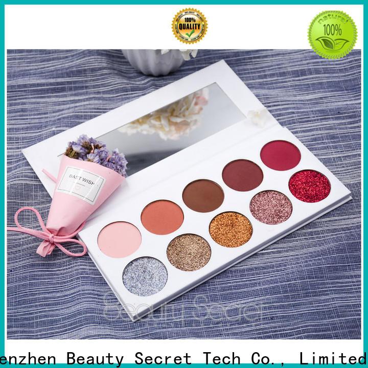 oem new eyeshadow palettes powder fast delivery