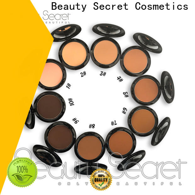 powder makeup foundation private label for makeup