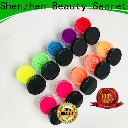 Beauty Secret Cosmetics cosmetics eyeshadow with mirror fast delivery