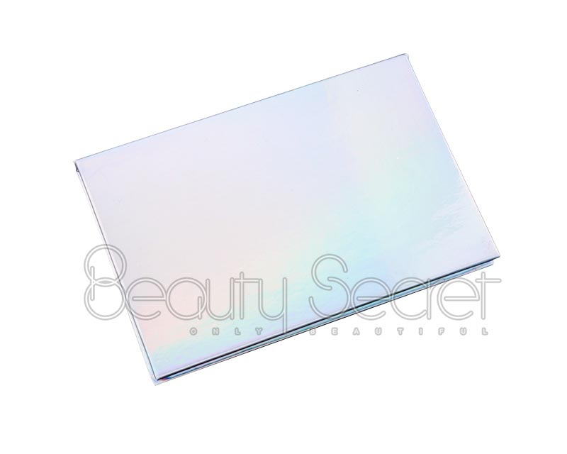 Beauty Secret Cosmetics long lasting shimmer eyeshadow palette powder for sale-8