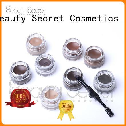 Beauty Secret Cosmetics fork eyebrow pen air cushion for women