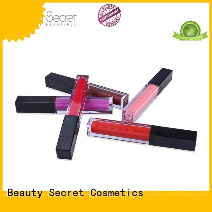 Private label cruelty free best no logo matte waterproof lipstick