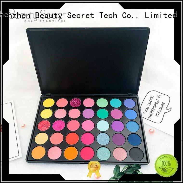free wholesale eyeshadow with custom logo fast delivery