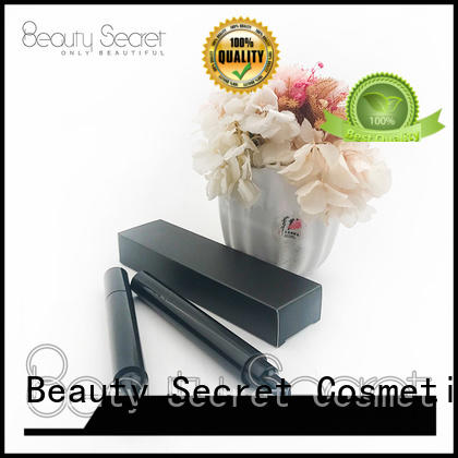 Beauty Secret Cosmetics long lasting black liquid eyeliner for makeup