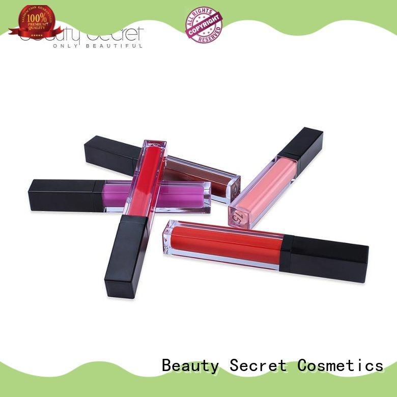 makeup cruelty free lipstick custom private label for sale