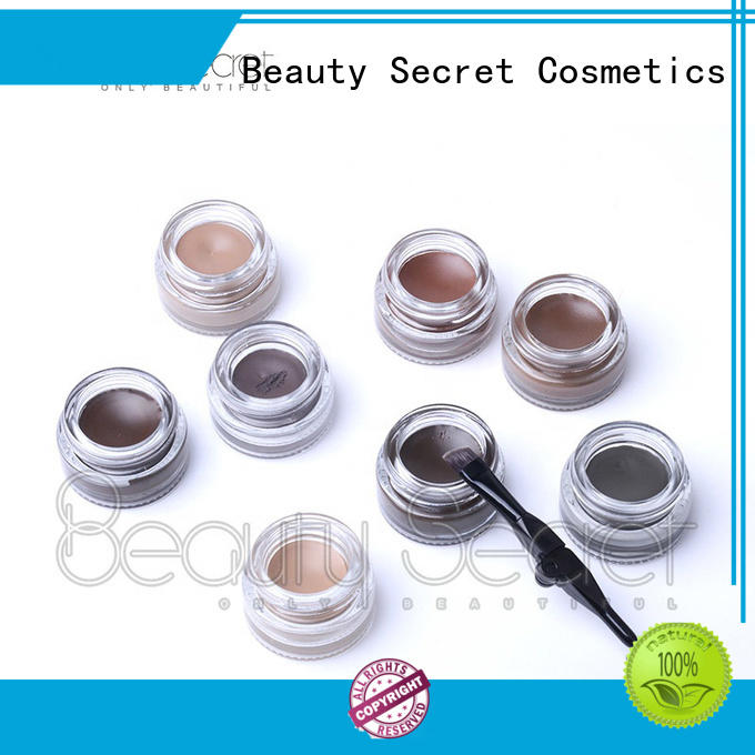 eyebrow eyebrow pencil eyebrow wholesale Beauty Secret Cosmetics