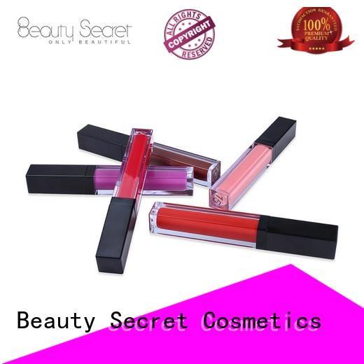 lipstick bulk lipstick liner manufacturer Beauty Secret Cosmetics