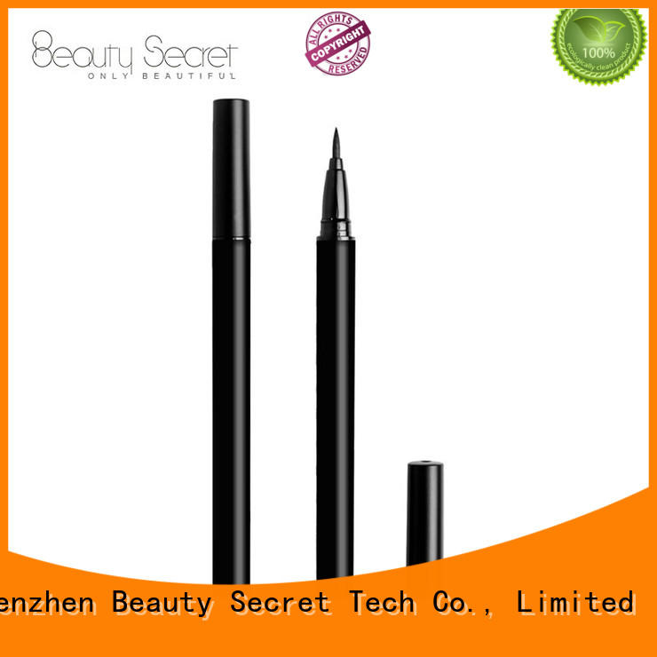 organic liquid eyeliner pencil for beauty