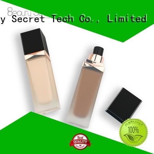 Beauty Secret Cosmetics powder makeup foundation palette for makeup