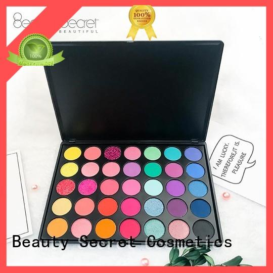 Beauty Secret Cosmetics glitter eye makeup powder for sale