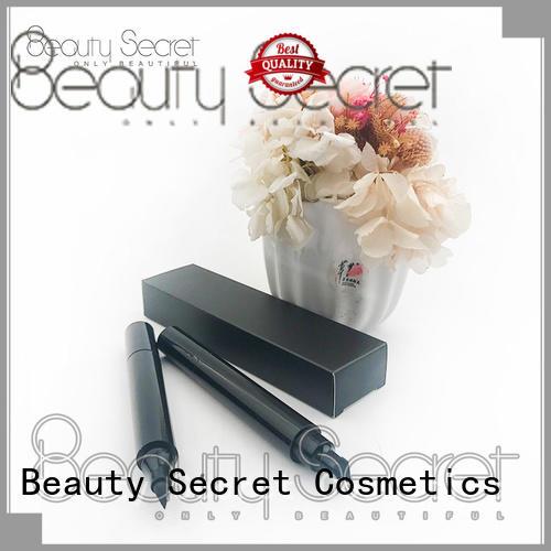 Beauty Secret Cosmetics organic best waterproof eyeliner pencil eyeliner pencil for sale