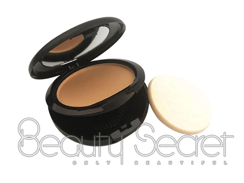Beauty Secret Cosmetics oem liquid foundation with mirror for makeup-1