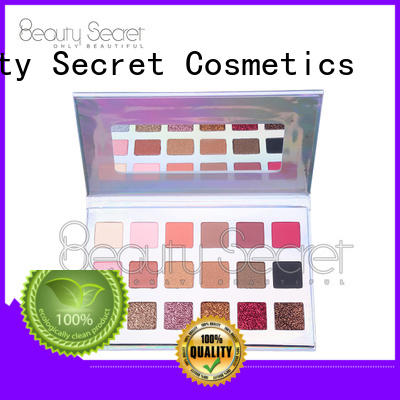 Beauty Secret Cosmetics quicksand natural eyeshadow powder for sale