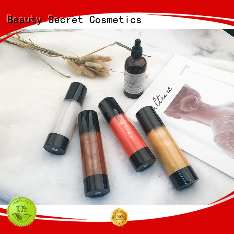 Beauty Secret Cosmetics face highlighter spray for beauty