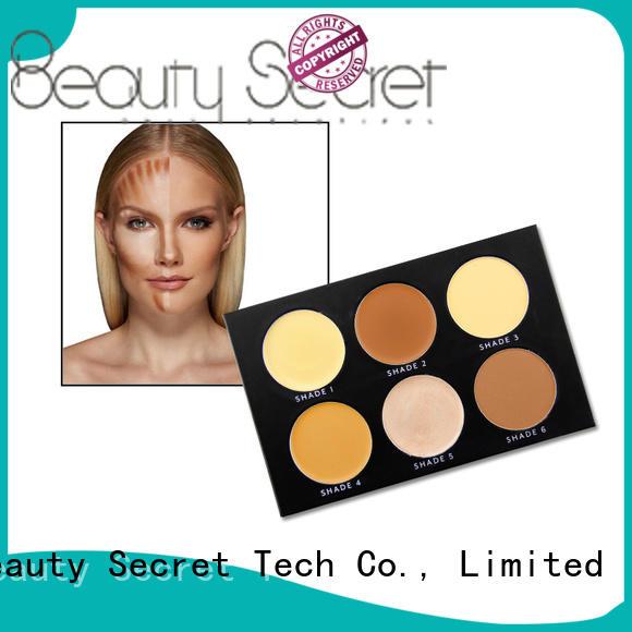 mineral foundation makeup liquid palette for makeup