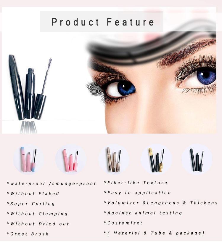 Beauty Secret Cosmetics long lasting liquid eyeliner stamp for beauty-3