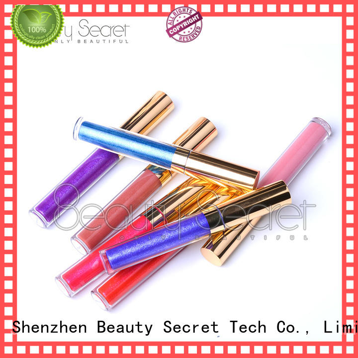 private label lipstick beautiful for sale Beauty Secret Cosmetics