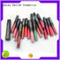 Beauty Secret Cosmetics long lasting bulk lipstick organic moisturizing lipstick for ladies