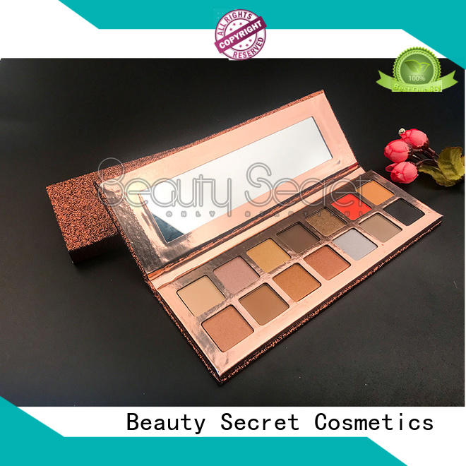 good cheap eyeshadow palettes fast delivery Beauty Secret Cosmetics