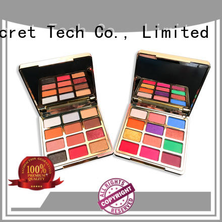 custom eyeshadow palette latest for ladies Beauty Secret Cosmetics