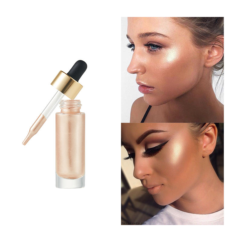 Make your own highlight private label liquid highlighter