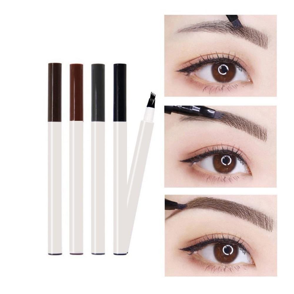 tattoo private cheap eyebrow pencil pen Beauty Secret Cosmetics