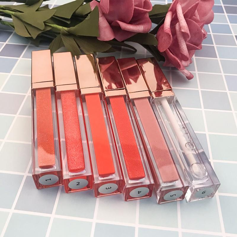 waterproof wholesale lip gloss manufacturer for makeup