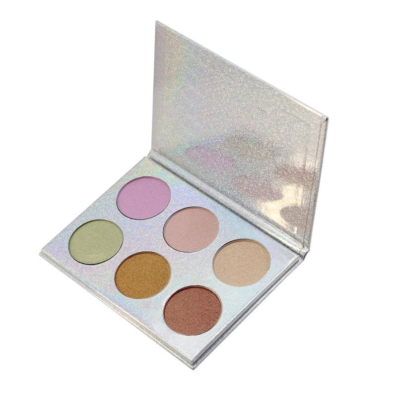 long liquid highlighter makeup palette for sale Beauty Secret Cosmetics